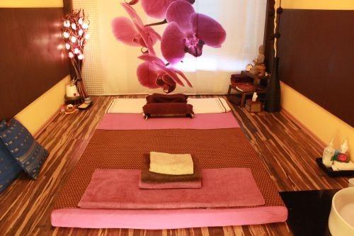 Thai massage hannover linden